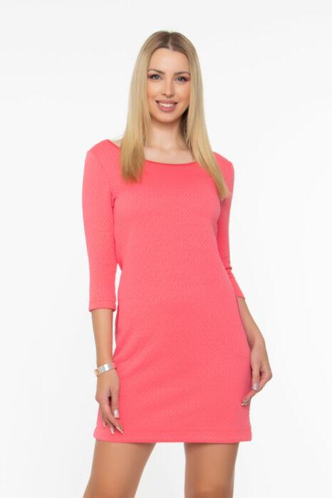 Suzy tunikaruha - rózsaszín