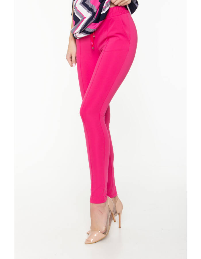 Linda nadrág - pink